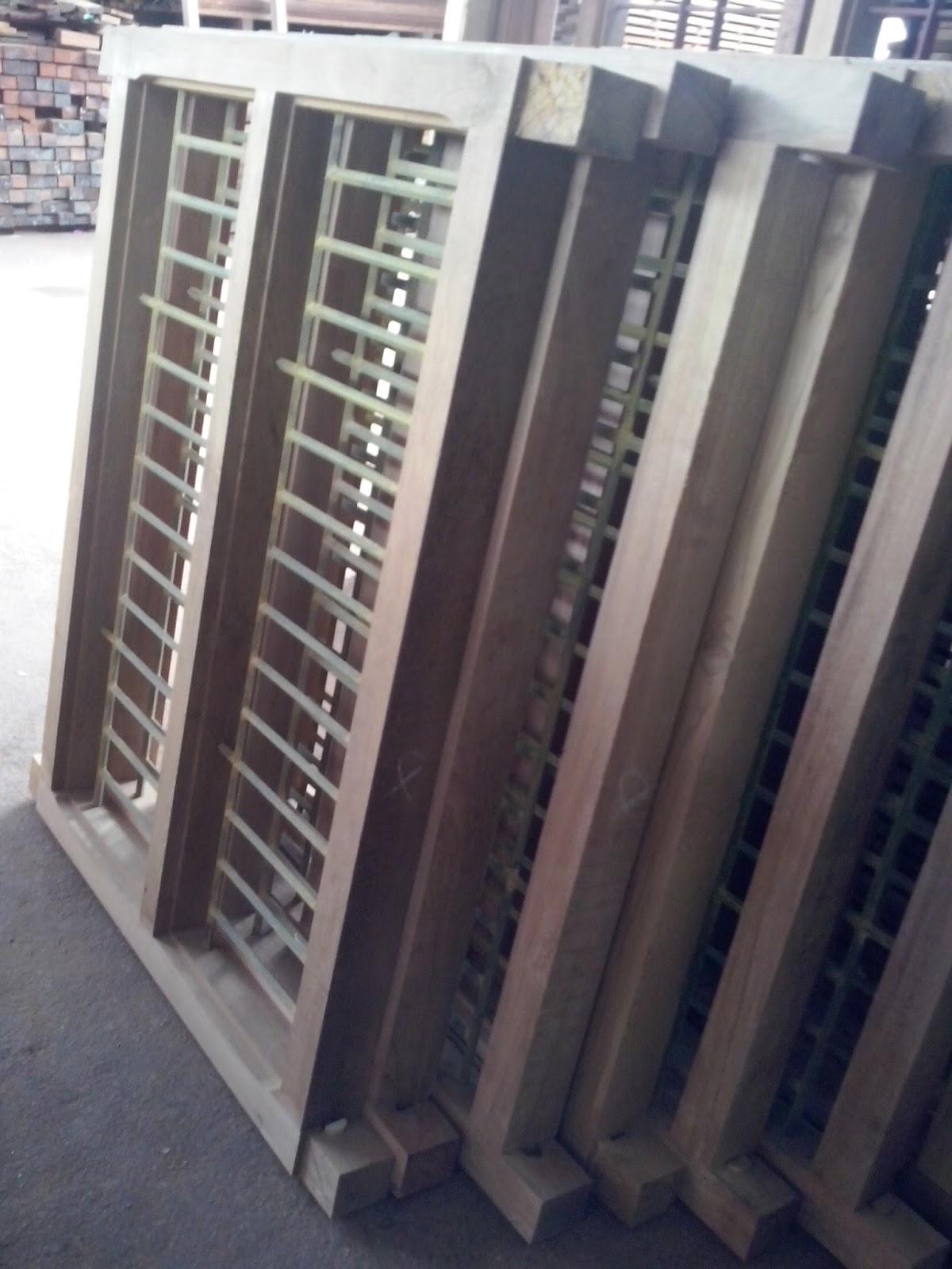 Bavas Wood Works Pooja Room Door Frame And Door Designs: Carpenter Work Ideas And Kerala Style Wooden Decor: Kerala