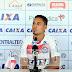 Edigar Junio comemorou gol e quer equipe focada no jogo de volta