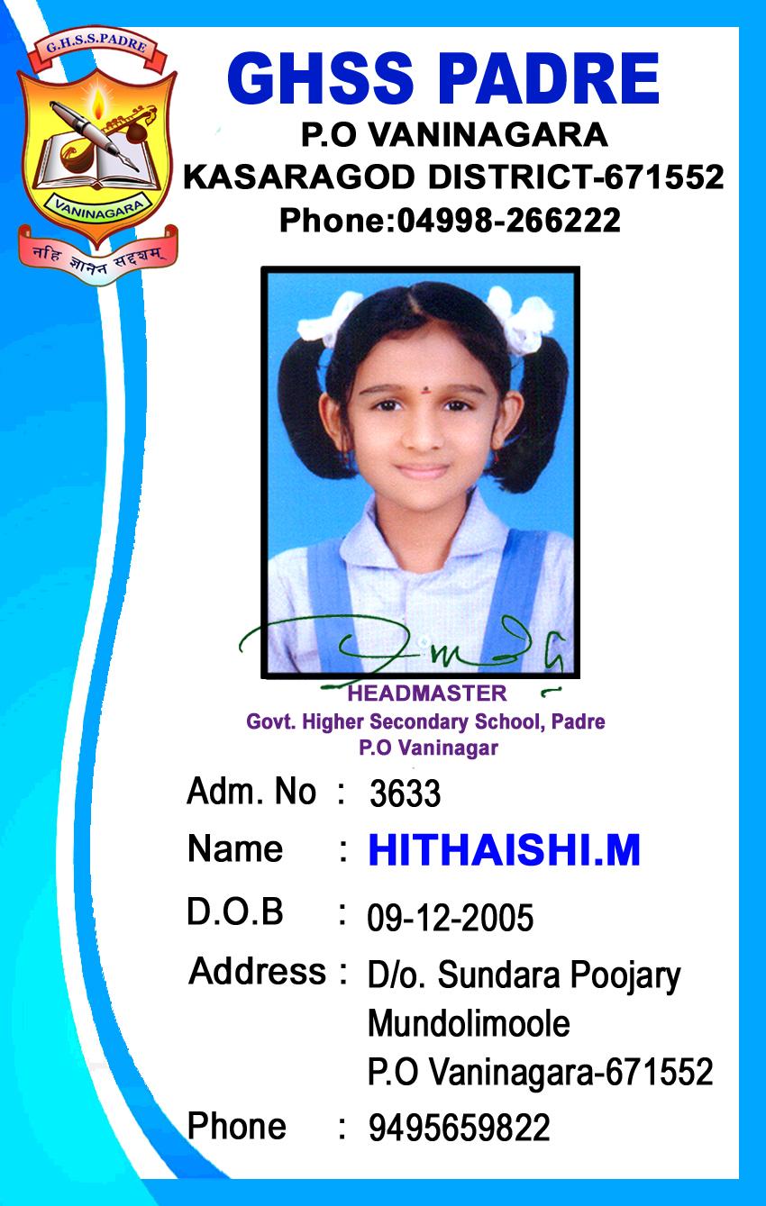 ghss padre   vachana vara celebrated in our school on 19