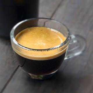 กาแฟเอสเพรสโซ่