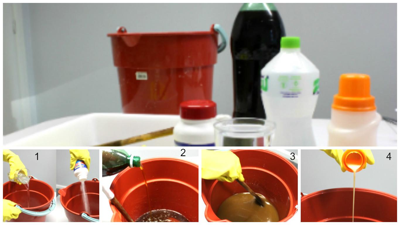 receita de sabão caseiro com óleo de cozinha, Padre Bernardo, Goias