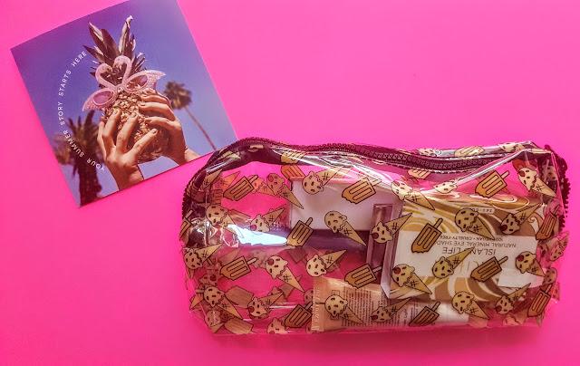 may 2017 glam bag