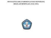 Unduh Panduan Guru BK SMA 2016 Dari Ditjen GTK Final Revisi PDF