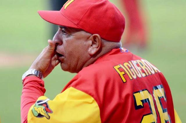 El mánager de los yumurinos, Víctor Figueroa, está pletórico por todos esos lauros en la presente campaña beisbolera, en la cual sus atletas y entrenadores han realizado un trabajo maravilloso.