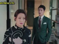 SINOPSIS Drama China 2018: Here To Heart Episode 44 PART 1