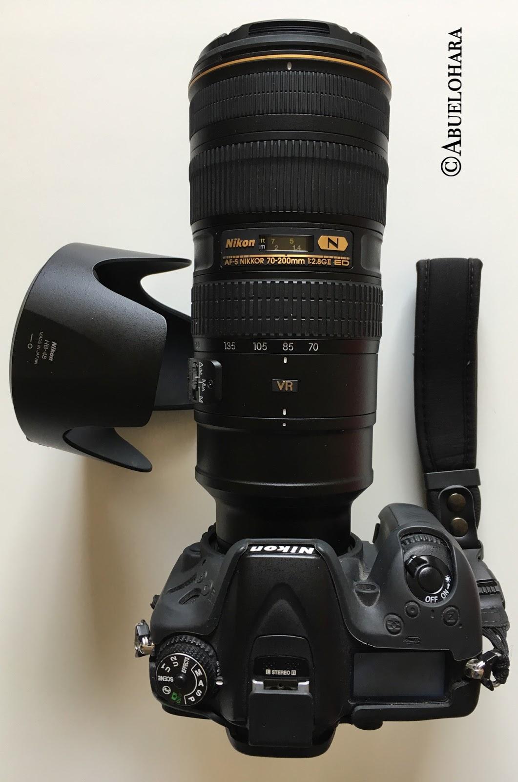 Nikon AF-S DX 18-140mm 3.5-5.6G ED VR