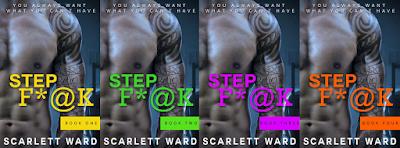 Resultado de imagem para Step F#k - Scarlett Ward