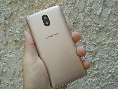 Starmobile PLAY Click Review; Budget Smart Phone That Makes Sense