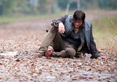 The Walking Dead - 4x13 - Solo (Alone)