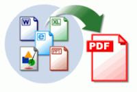 """Convierte a PDF tus documentos"""