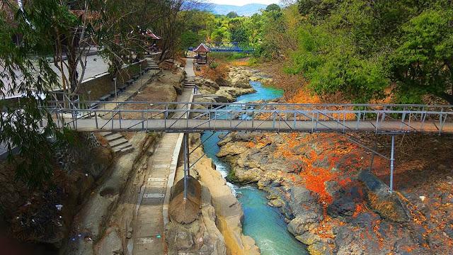 Liburan tour wisata ke Lava Bantal Yogyakarta | Harga tiket, alamat, foto