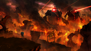 Sonic Forces HD Wallpaper