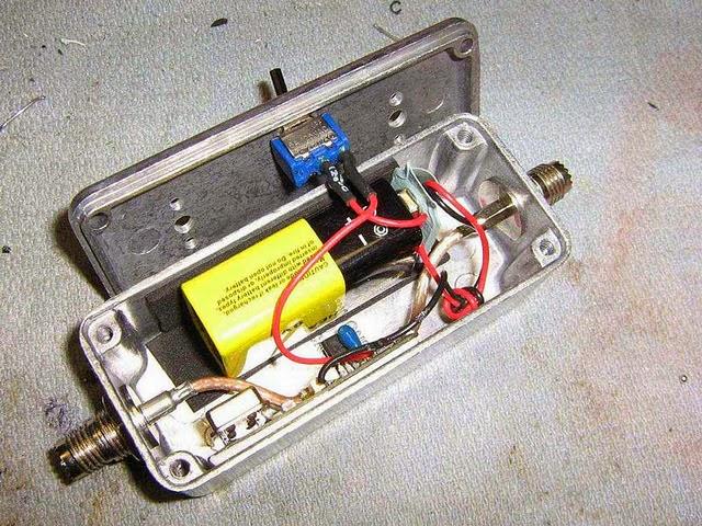 Circuito Bluetooth Casero : Electro circuitos esquemas electrónicos y arduino