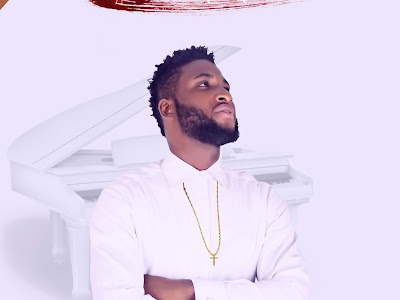 [Gospel Music + Lyrics]King Moses – The Blood