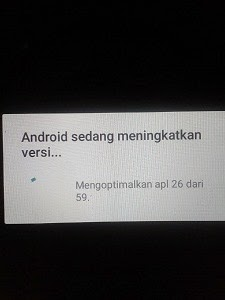 Cara Upgrade Android KitKat Ke Lollipop di HP Moto G