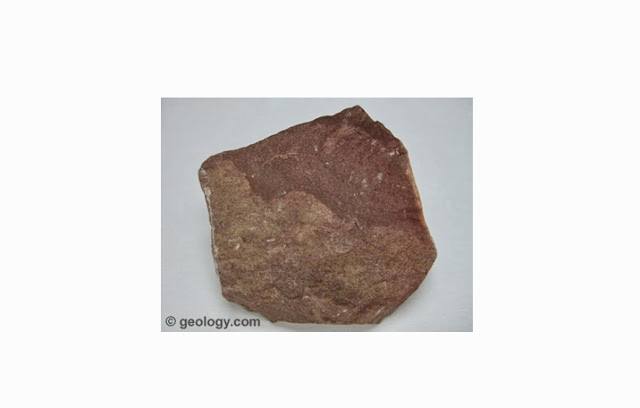 Pengertian dan Ciri Batu Lempung