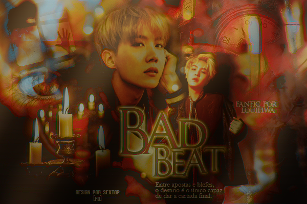 CF: Bad Beat (louihwa)