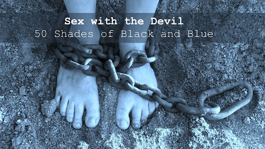 Sex with the Devil (50 Shades of Black and Blue)
