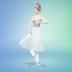 ballet midi skirt_발레 미디스커트_여성 의류