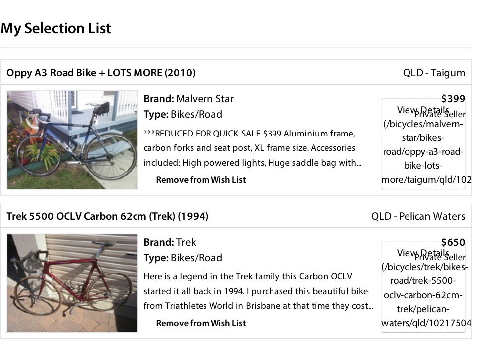 What Year Is My Trek Bike
