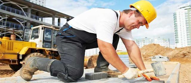 Quanto guadagna un muratore