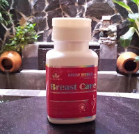 Jual Breast care capsule Green World .