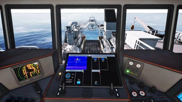 Fishing Barents Sea Full Version Screenshot 2