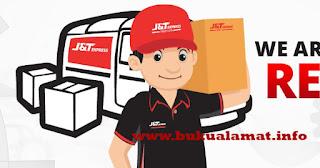 Alamat J&T Express Duren Sawit Jakarta Timur