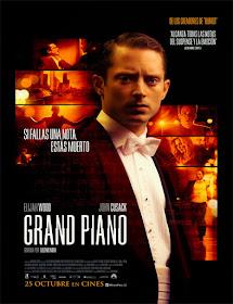 Grand Piano (2013)  [Latino]
