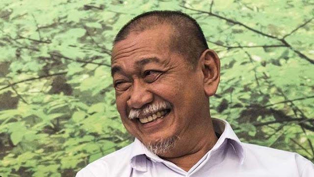 Canda Soal Prabowo Cawapres Jokowi Bikin Deddy Mizwar Dicoret