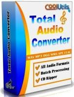 Total Audio Converter