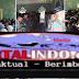 Gelar Safari Jum'at di Masjid Nurul Iman Bonto Tangnga,Prajurit Kodim 1415/Selayar Bangun Kebersamaan Masyarakat