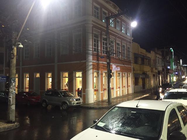 Gelato Artesanal é a mais nova opção no Largo de Sant`Anna