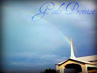Menantikan Janji Tuhan (Yesaya 40:31; Mazmur 91:14-16; Yohanes 14:2-3)