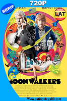 Moonwalkers (2015) Latino HD 720P - 2015