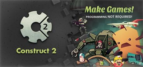 Download Construct 2 Version R217 Beta + License Works 100