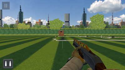 Sniper 3D Assasin Gun Shooter