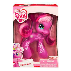 My Little Pony Cheerilee Twice-as-Fancy Ponies  G3.5 Pony