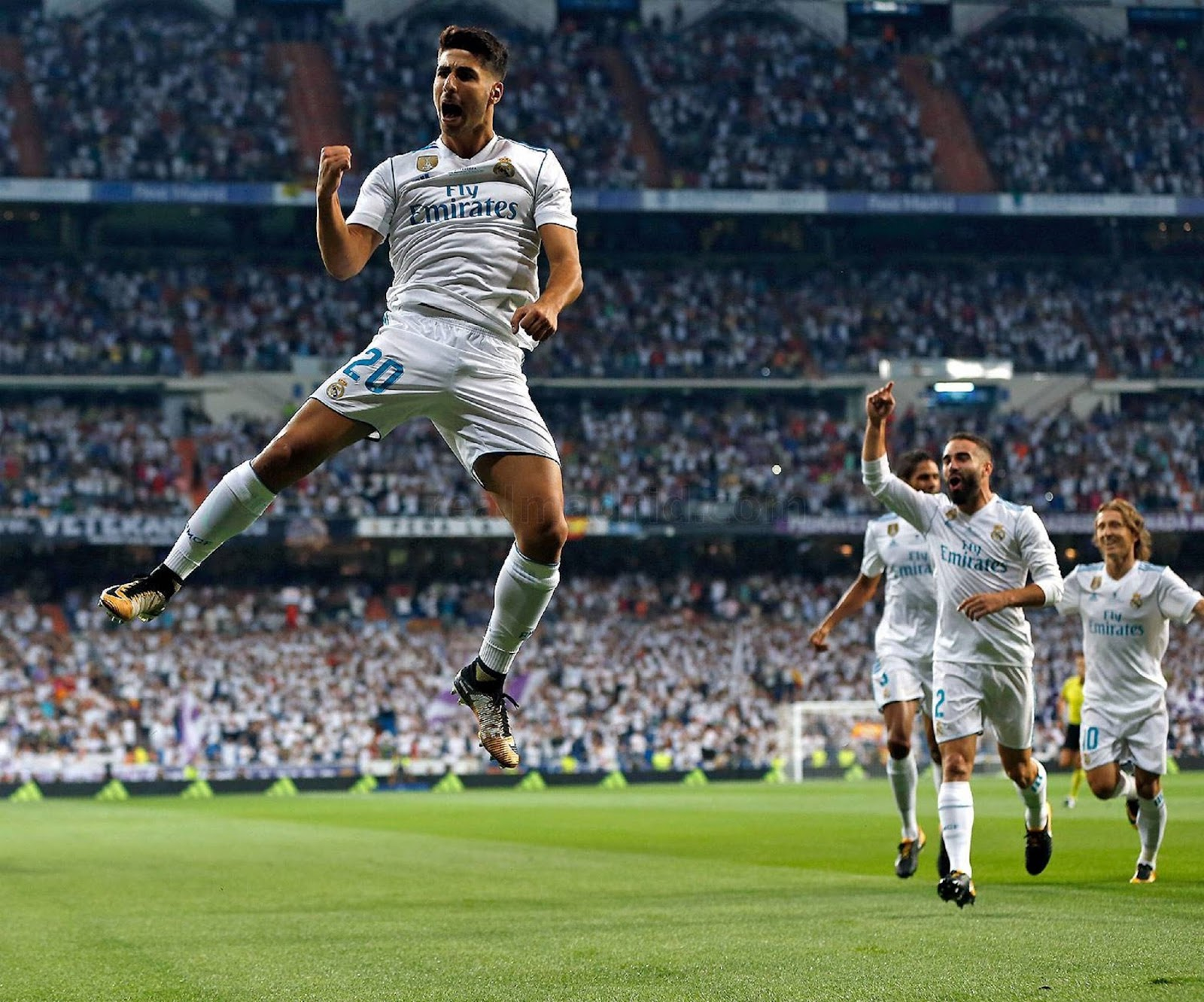 MARCO ASENSIO 5