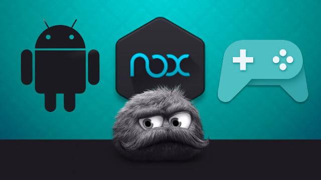 لتشغيل تطبيقات الاندرويد على الكمبيوتر,لابد لك من محاكي يحاكي نظام الاندرويد على الحاسوب,اي برنامج اندرويد للكمبيوتر,ومن أفضل محاكيات الاندرويد محاكي nox app player.