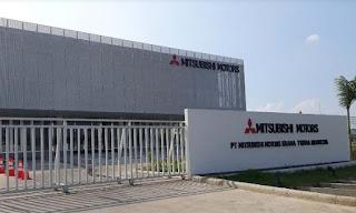 Lowongan Kerja Cikarang Staff PT. Mitsubishi Motors Krama Yudha Indonesia (MMKI)
