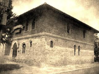 Casa di Giulieta, em Serafina Correa