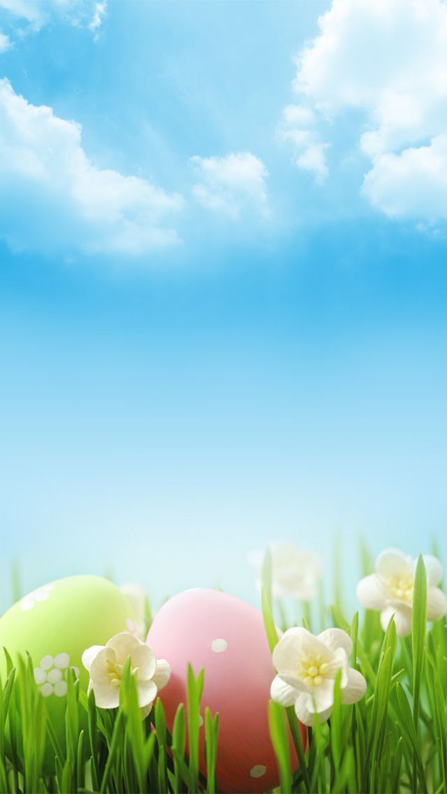 Fall Morning Wallpapers For Samsung 4 Happy Easter Wallpapers For Iphone Amp Android Easter