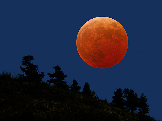 full moon august - photo #18