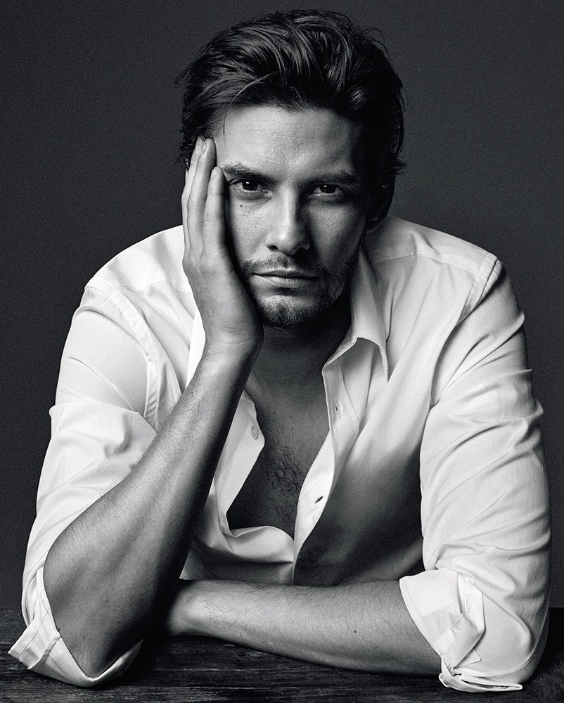 Discussion on this topic: Princess Guevarra (b. 1999), ben-barnes-born-1981/