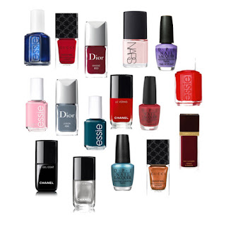 The ONLY Nail Polish that Queen Elizabeth will wear…