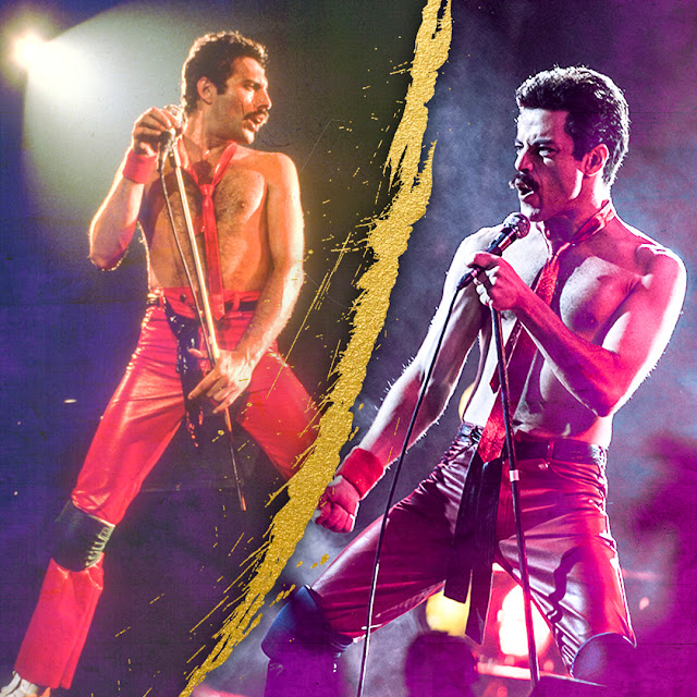 BOHEMIAN RHAPSODY Sing-Along Movie Version Available in Select Philippine Cinemas Nationwide Starting November 14
