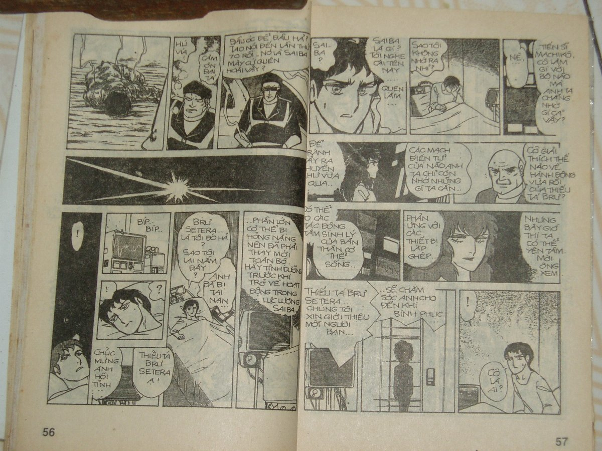 Siêu nhân Locke vol 01 trang 27