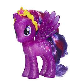 My Little Pony Fashion Style 2-pack Twilight Sparkle Brushable Pony