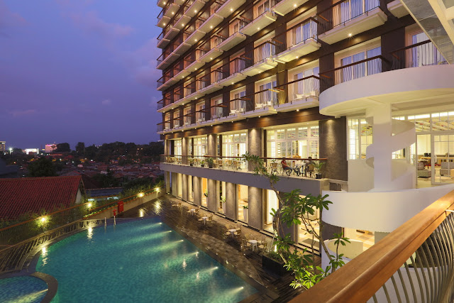 Hotel The 101 Bogor Suryakancana